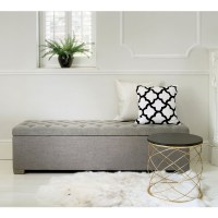 Bedroom-Ottomans-And-Benches-2017-Including-Buttons-Grey-Ottoman-French-Inspirations
