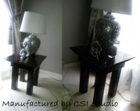 Teresa Side Tables
